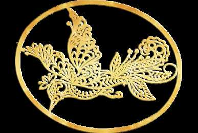 cutting&filigree